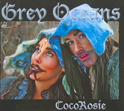 GREY OCEANS BY COCOROSIE (CD)