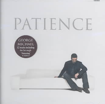 PATIENCE BY MICHAEL,GEORGE (CD)