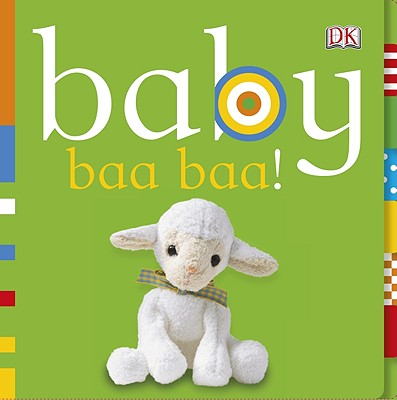 Baby Baa Baa By Sirett, Dawn/ Quasha, Jennifer (EDT)